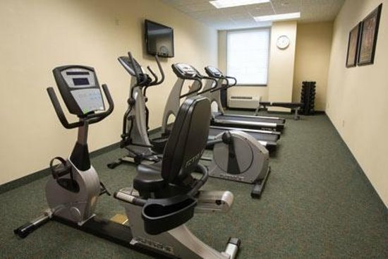 Drury Inn & Suites Middletown: Fitness Center