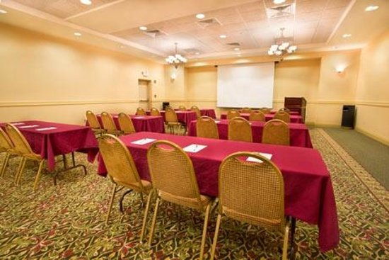 Drury Inn & Suites Middletown: Meeting Room