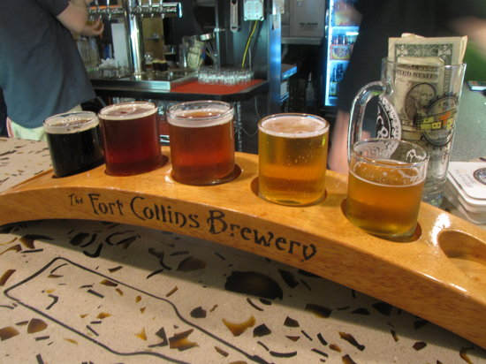 Magic Bus Tours: Craft Brew Tours in Fort Collins