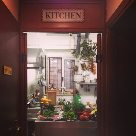 Cooking Classes in Rome : This is where all the magic happens!