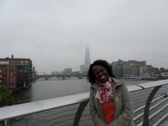 Millennium Bridge : Millenium Bridge