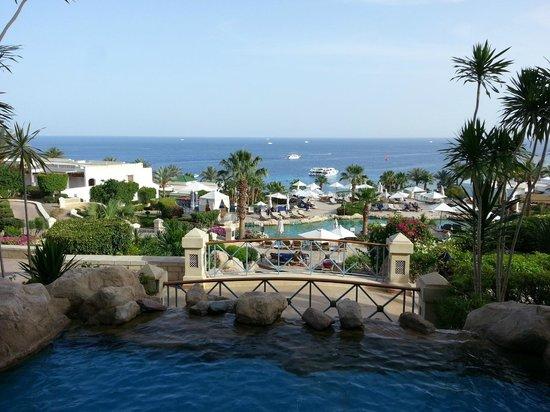 Hyatt Regency Sharm El Sheikh Resort: Отель