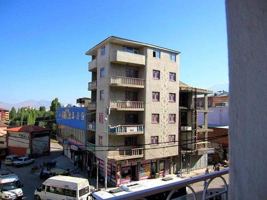 Hotel Ortadogu: Ortadoğu otelinden Doğubeyazıt