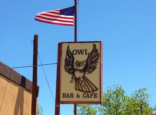 Owl Bar Cafe & Steakhouse: Owl Breakfast