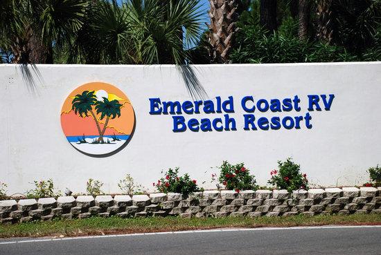 Emerald Coast Resort Panama City Beach