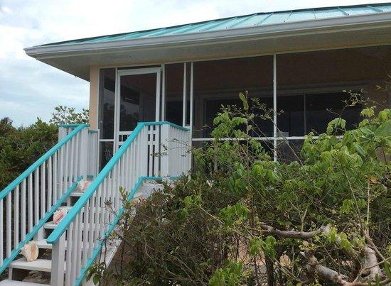 Blue Horizon Resort: Tropico Cottage