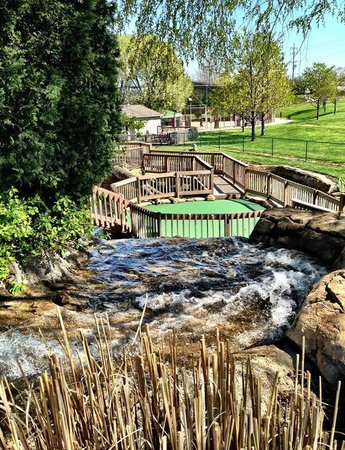 Fairfield Fun Center: Mountain Course FFC