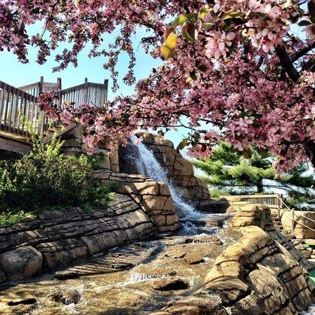 Fairfield Fun Center: Mini Golf Fairfield Ohio