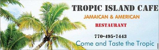 Tropic Island Cafe