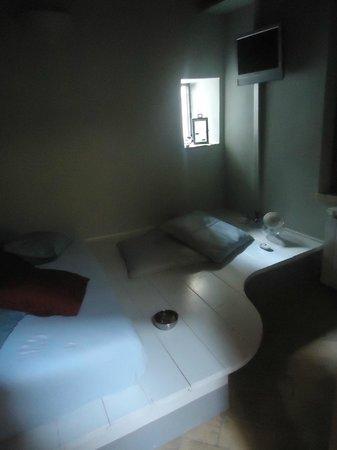 Dimora il Benessere: Wellness room 1
