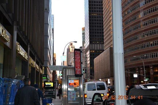 Courtyard New York Manhattan/Midtown East : Near the hotel