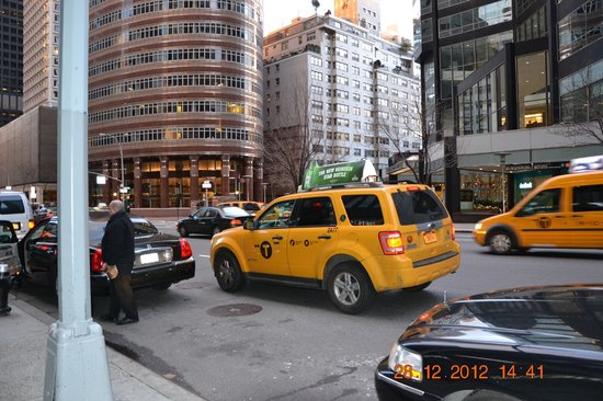 Courtyard New York Manhattan/Midtown East: Near the hotel