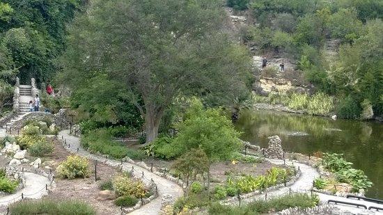 Japanese Tea Gardens: Japanese garden