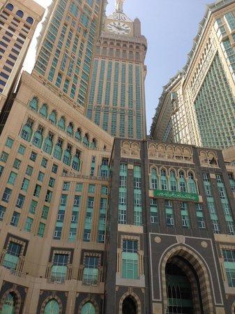 Swissotel -Makkah