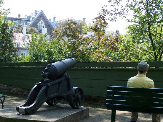 Parc du Cavalier-du-Moulin