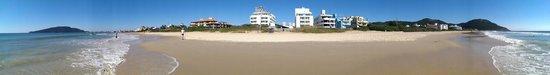 SLAVIERO ESSENTIAL Florianopolis Ingleses Acquamar: Praia dos Ingleses