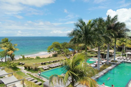 W Retreat & Spa Vieques : View from #533