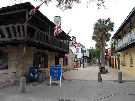 St. George Street : St. George St. III