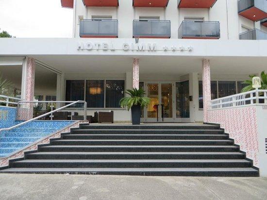 Hotel Gimm Bibione Bewertung
