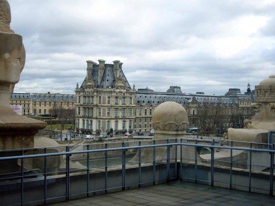 Musée d'Orsay: а сюда раз в 20лет
