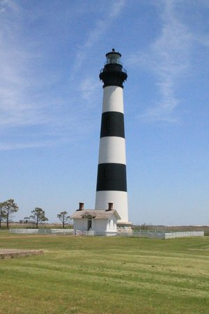 Hilton Garden Inn Outer Banks/Kitty Hawk: Bodie Island Lighthouse