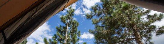Luxury Camping Panama: Donde siempre sale el Sol
