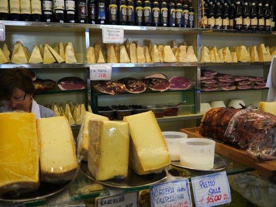 Trustevertastes : Cheese heaven