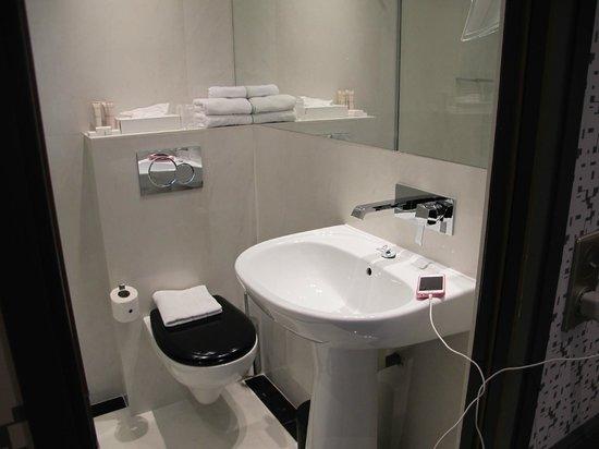 Hotel Signature St Germain des Prés : Banheiro