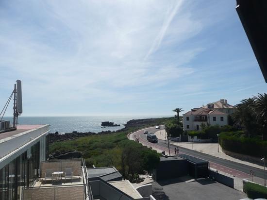Farol Hotel: sea veiw