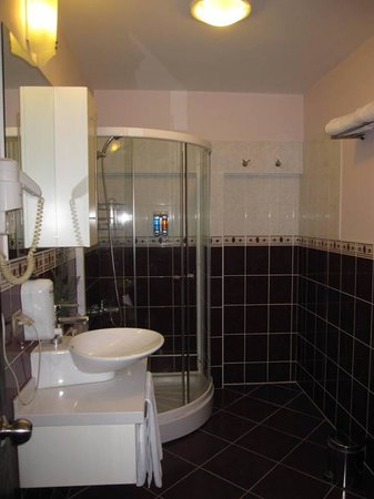 Tempo Residence Comfort: Suite 604 - bathroom