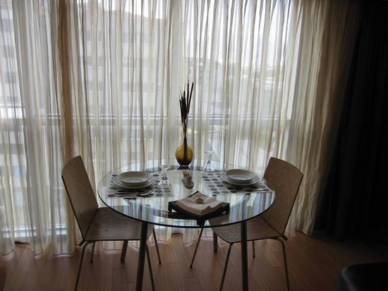 Tempo Residence Comfort: Suite 604