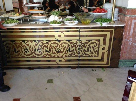 Al Khozama Madina: Khozama hotel-Medina
