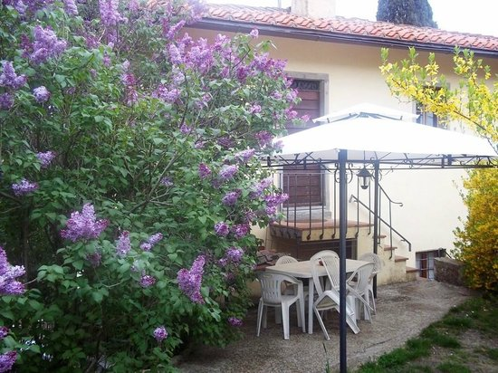 La Pietra Grezza Bed & Breakfast