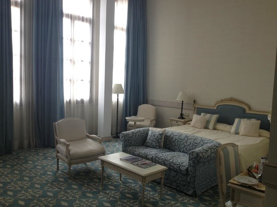 Fontecruz Toledo: Junior Suite