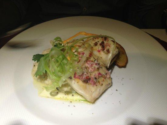 Mistico Sunset Lounge & Restaurant : Muito bom