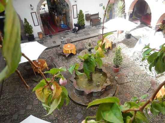 Hotel Los Marqueses : Hotel Marqueses