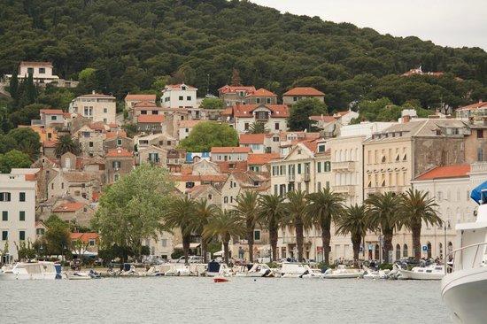 Divota Apartment Hotel : Varos