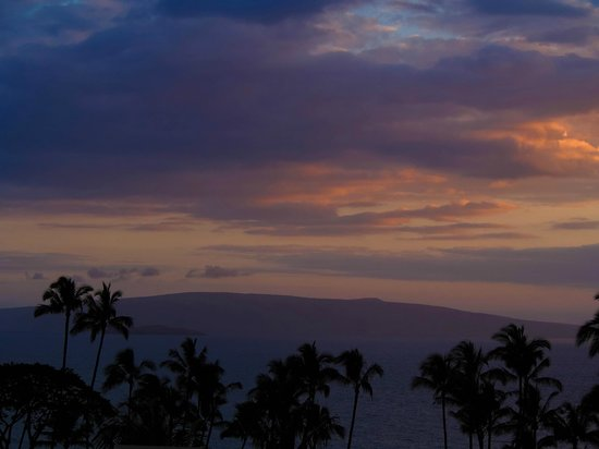 Andaz Maui At Wailea: View From Room 608