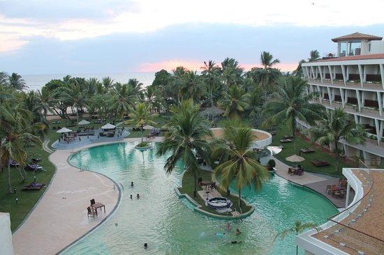Eden Resort & Spa: Traumhaft schön