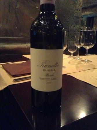 Noyan Tun : in vino veritas