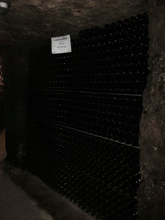 Loire Valley Wine Tour - Day Tours: My wine order...