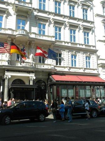 Historisches Zentrum von Wien: Historic Center of Vienna