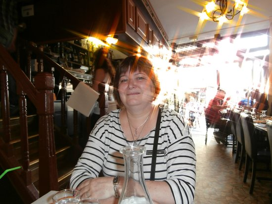 LE RELAIS GASCON : Eating my first meal in Paris