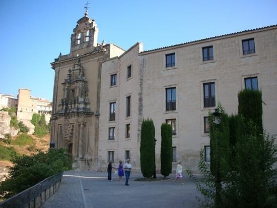 parador de Cuenca