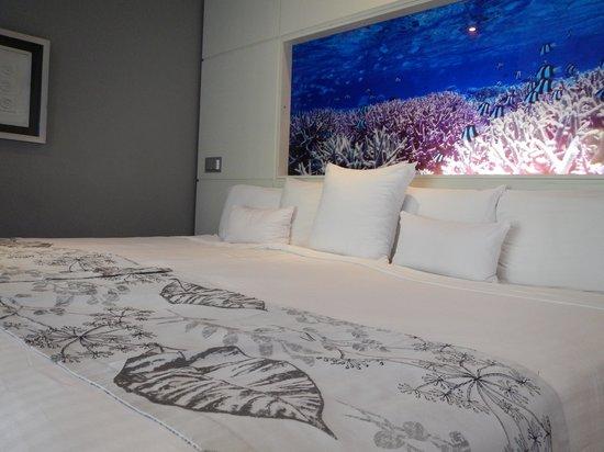 Paradisus Punta Cana : suite luxueuse (rénové)
