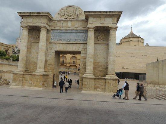 Calahorra Tower: A porta da cidade romana