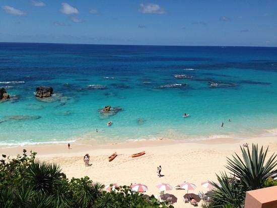 The Reefs : best beach is here