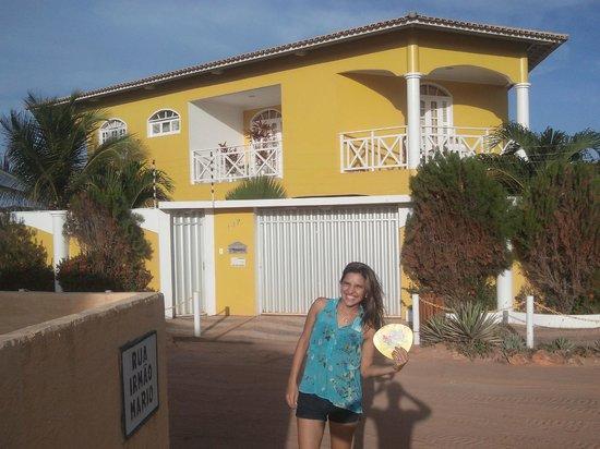 Majorlandia Beach: casa