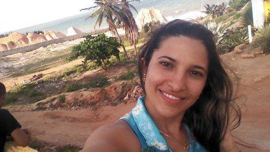 Majorlandia Beach : falésias