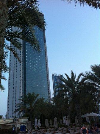 Hilton Abu Dhabi: Hiltonia